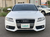 A4アバント 2.0 TFSI クワトロ 4WD 4WD 修復歴無し
