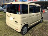 スペーシア ハイブリッド(HYBRID) G 2型 2WD/CVT