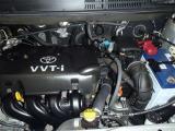 エンジンルームの画像になります。エンジンルームもきれいに清掃しております!