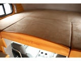 バンクベッド寸約180cm×140cm(大人2名就寝)