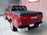 ハイラックス 2.4 Z ディーゼル 4WD