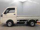 ハイゼットトラック スタンダード 農用スペシャル 4WD 3方開 4WD