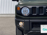 ジムニー XL 4WD 5MT