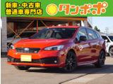 インプレッサスポーツ 2.0 STI スポーツ 4WD