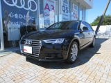 A4アバント/2.0 TFSI クワトロ 4WD
