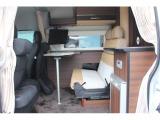 ハイエース キャンピング デルタリンク ダーウィンQ5 冷蔵庫