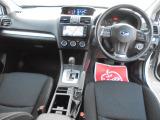 インプレッサスポーツ 2.0 i 4WD
