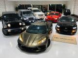 マスタング V8 GT クーペ プレミアム 正規D車 茶革シート CarrozzeriaナビTV ETC