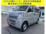 エブリイ PA 4WD