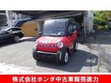 /その他  超小型電気自動車 e-Apple リチウムイオン電池仕様車