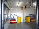 ボンゴ  移動販売車 キッチンカー 8ナンバー 加工車登録