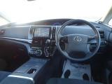エスティマハイブリッド 2.4 アエラス 4WD
