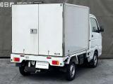 キャリイ 冷凍車 2WAY