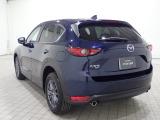 CX-5 2.5 25S スマートエディション 4WD
