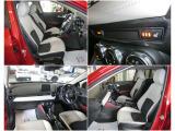 運転席、助手席には寒い季節も安心のシートヒーター搭載!