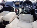クラウンハイブリッド 2.5 ロイヤルサルーンG Four 4WD