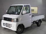 ミニキャブトラック Vタイプ エアコン付 4WD