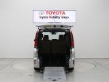 ノア 2.0 X ウェルキャブ スロープタイプII サードシート付