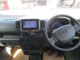 NV100クリッパー GXターボ ハイルーフ 4WD