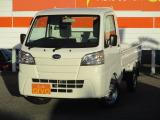 サンバートラック TB 4WD エアコン/5MT/PS/ABS
