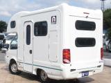 ボンゴ キャンピング AtoZアミティ 4WD ソーラー FFヒーター