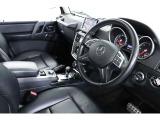 Gクラス G350d ロング ディーゼル 4WD ラグジュアリーPKG 黒革 サンルーフ 後期