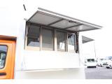 キャリイ 移動販売車 キャルルック シェビー 冷蔵庫