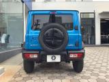 ジムニーシエラ 1.5 JC 4WD