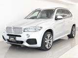 X5/xドライブ 40e Mスポーツ 4WD
