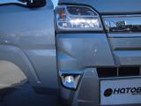 ハイゼットトラック ジャンボ SAIIIt LEDヘッドライト キーレスパワーウインド