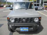 ジムニー XC 4WD LED シートヒーター 被害軽減ブレーキ