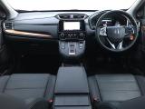 CR-V 2.0 ハイブリッド EX マスターピース 4WD 本革シート