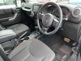 ジープ・ラングラーアンリミテッド サハラ 4WD