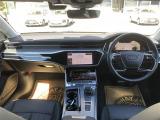 A7スポーツバック 55 TFSI クワトロ デビューパッケージ 4WD