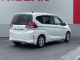 フリード 1.5 G 助手席サイドリフトアップシート車