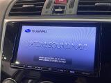 レヴォーグ 1.6 STI スポーツ アイサイト 4WD 4WD 本革シート
