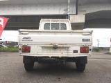 ハイゼットトラック ツインカムスペシャル 4WD