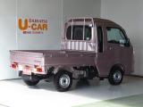 ハイゼットトラック ジャンボ SAIIIt 4WD 3方開