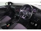 ティグアン TDI 4モーション Rライン 4WD
