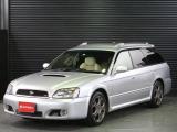 レガシィツーリングワゴン 2.0 ブリッツェン 2002モデル 4WD
