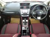 レヴォーグ 2.0 STI スポーツ アイサイト 4WD