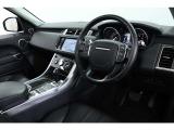 レンジローバースポーツ SE 4WD パノラマSR OP20インチAW 電動Sステップ