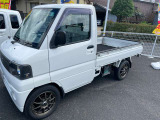 ミニキャブトラック TD 4WD