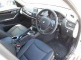 X1 xドライブ 20i xライン 4WD