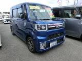 ウェイク G ターボ SAII 4WD
