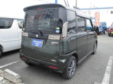 スペーシアカスタム XS 4WD