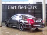 Sクラス AMG S63ロング 4マチック プラス 4WD