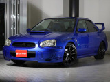 インプレッサWRX  WRX 2004 Vリミテッド