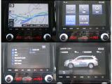 アウトランダーPHEV 2.4 G プラスパッケージ 4WD