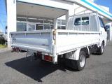 バネットトラック 1.8 DX ダブルタイヤ